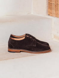 Derbies - Chocolate