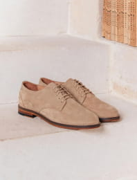 Derbies - Sable