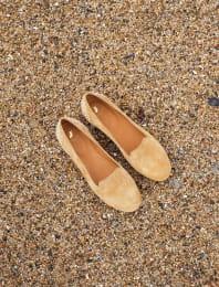 Slippers - Terre de Sienne