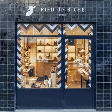Pied de Biche - Montmartre