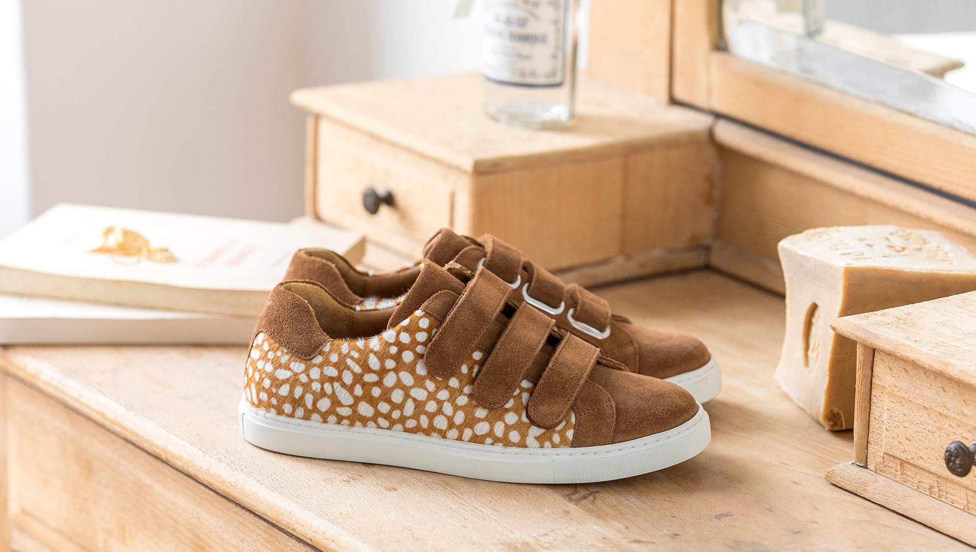 Sneakers - Full Biche