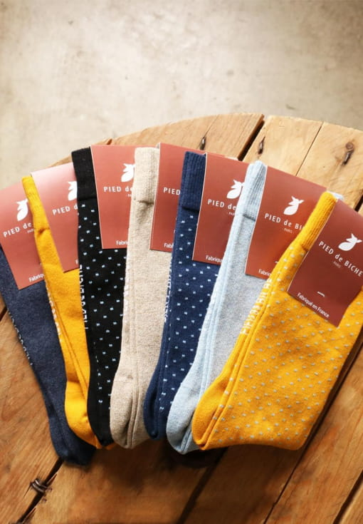 Socks - For every day of the week