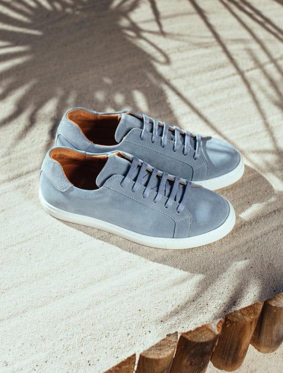 Sneakers - Ciel