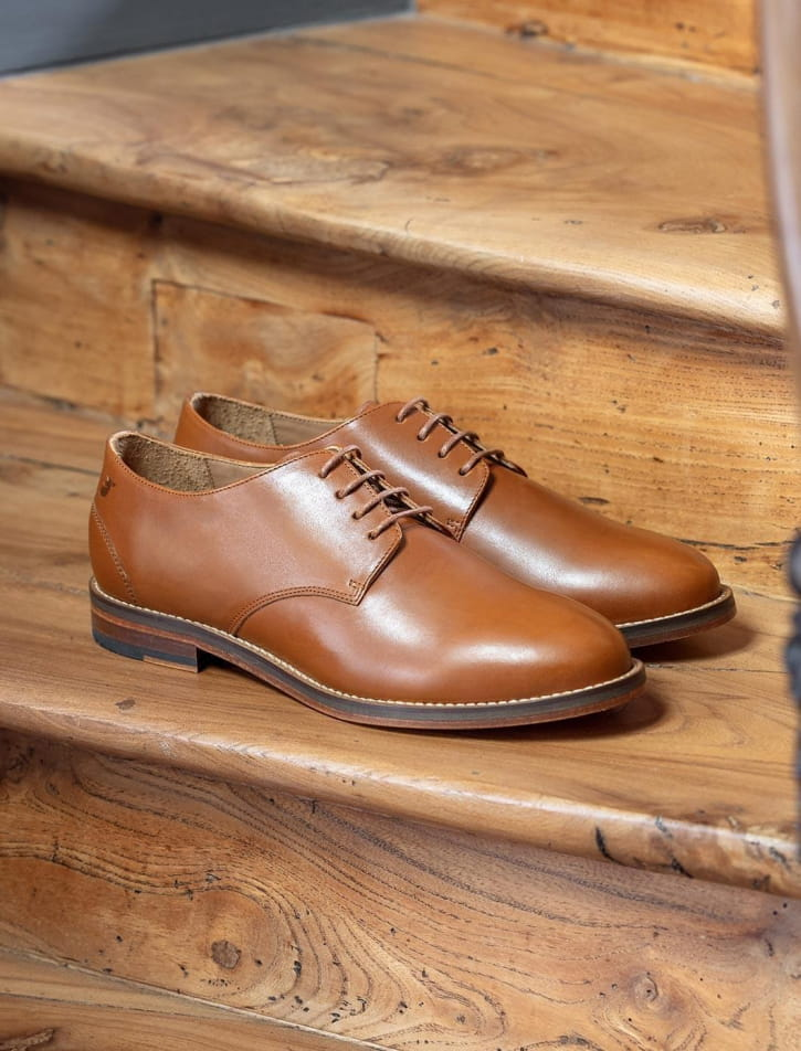 Derbies - Cognac