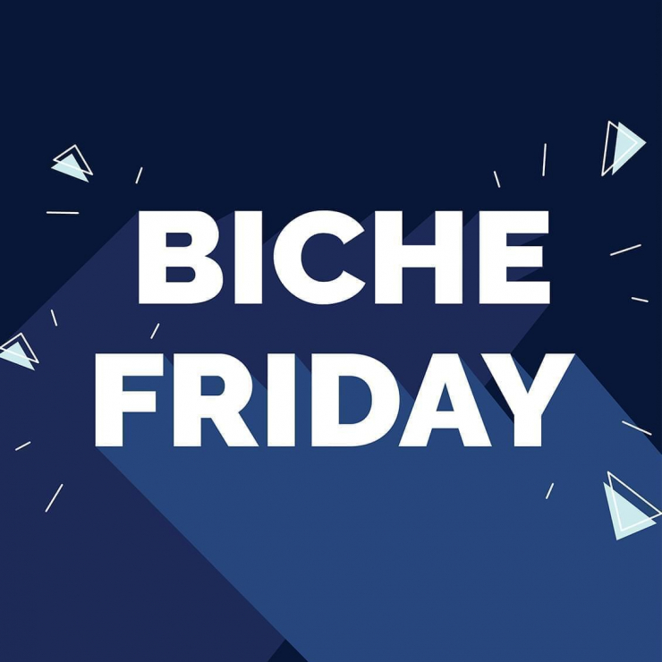 Why we do Biche Friday?