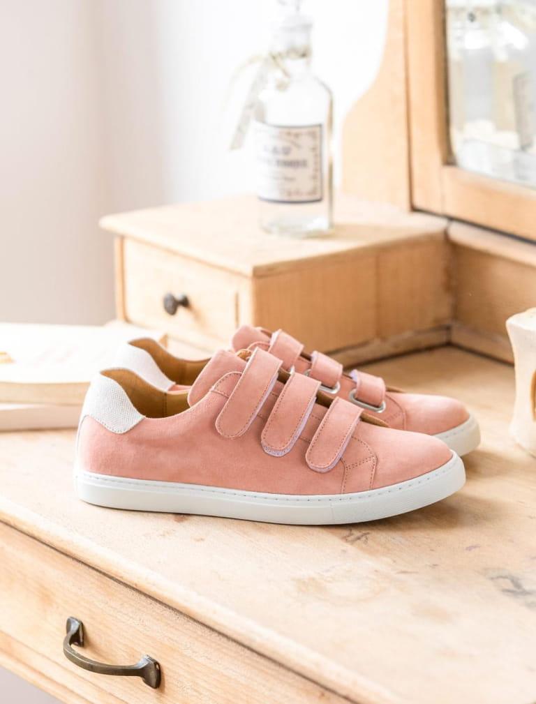 Sneakers - Pêche