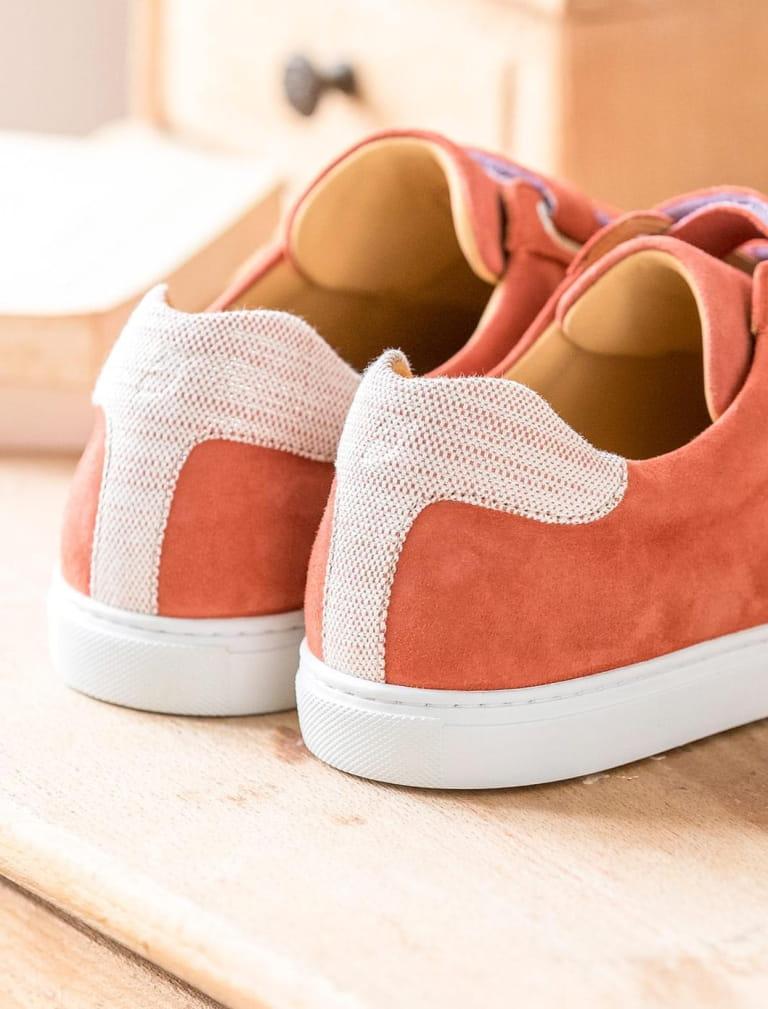 Sneakers - Tuile