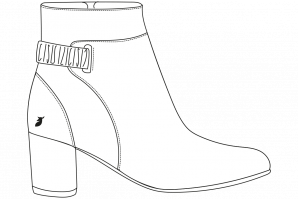 Ankle boots Astrid