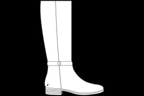 Yséa Boots