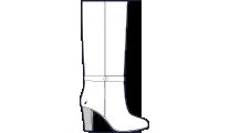 Ysée Boots