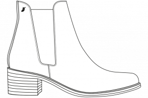 Chelsea boots Amy