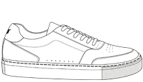 Sneakers Frisco