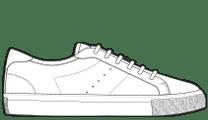 Sneakers Elio