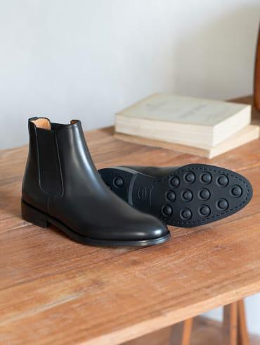 Chelsea boots Classique - Noir