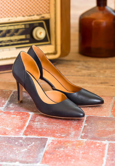 Felicia Pumps - Black
