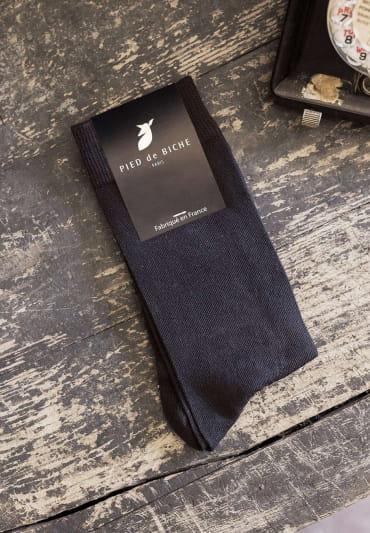 Chaussettes - Noir