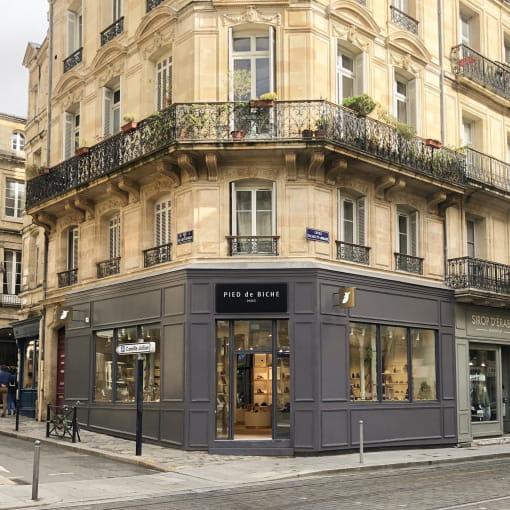 Ouverture Bordeaux