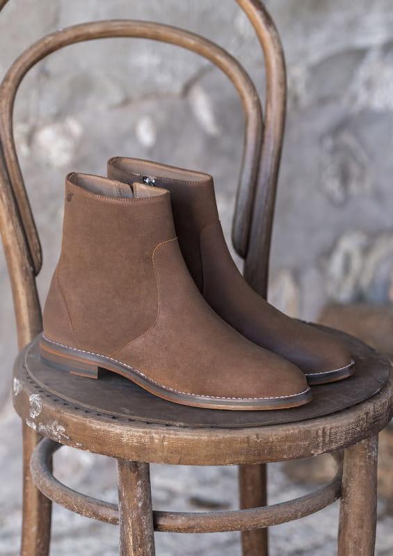 Boots - Ecorce