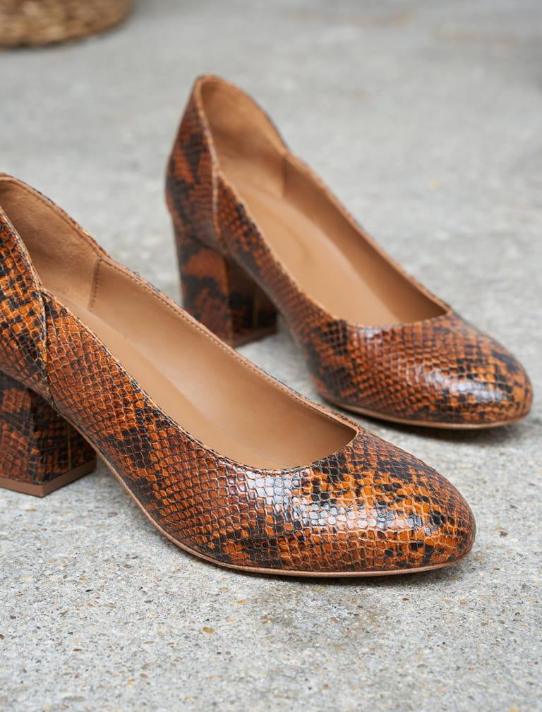 Clara Babies - Reptile