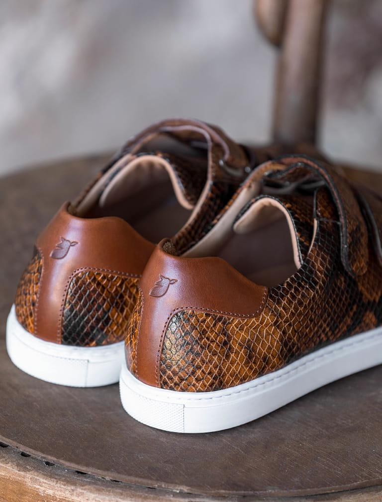 Alice Sneakers - Reptile